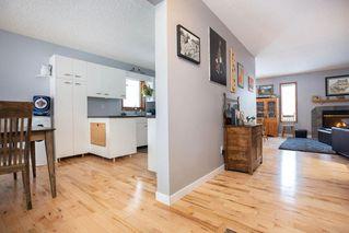 Photo 3: 309 Thibault Street in Winnipeg: St Boniface Residential for sale (2A)  : MLS®# 202008254