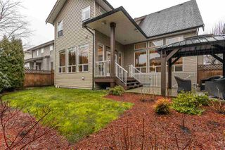 Photo 35: 21067 83A Avenue in Langley: Willoughby Heights House for sale : MLS®# R2459560