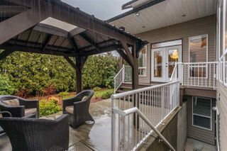 Photo 37: 21067 83A Avenue in Langley: Willoughby Heights House for sale : MLS®# R2459560