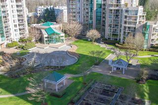 "Photo 14: 902 1189 EASTWOOD Street in Coquitlam: North Coquitlam Condo for sale in ""The Cartier"" : MLS®# R2463279"