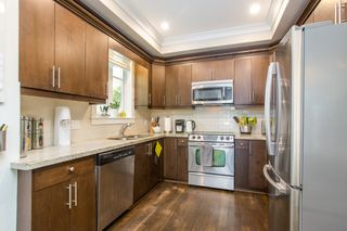 Photo 8: 1818 E GEORGIA STREET in Vancouver: Grandview Woodland Townhouse for sale (Vancouver East)  : MLS®# R2461279