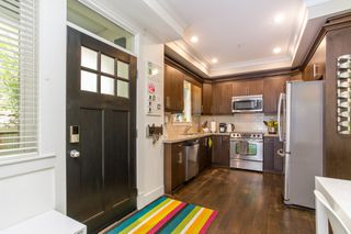 Photo 9: 1818 E GEORGIA STREET in Vancouver: Grandview Woodland Townhouse for sale (Vancouver East)  : MLS®# R2461279