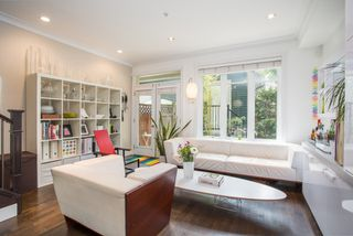 Photo 6: 1818 E GEORGIA STREET in Vancouver: Grandview Woodland Townhouse for sale (Vancouver East)  : MLS®# R2461279