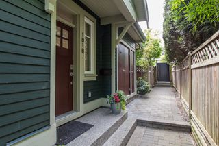 Photo 22: 1818 E GEORGIA STREET in Vancouver: Grandview Woodland Townhouse for sale (Vancouver East)  : MLS®# R2461279