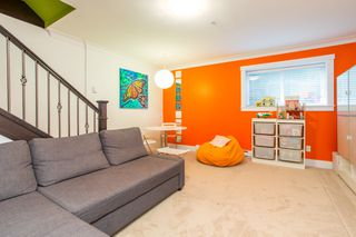 Photo 19: 1818 E GEORGIA STREET in Vancouver: Grandview Woodland Townhouse for sale (Vancouver East)  : MLS®# R2461279