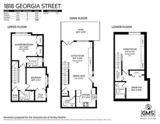 Photo 29: 1818 E GEORGIA STREET in Vancouver: Grandview Woodland Townhouse for sale (Vancouver East)  : MLS®# R2461279