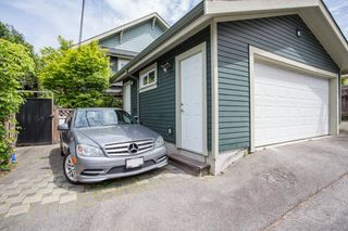 Photo 24: 1818 E GEORGIA STREET in Vancouver: Grandview Woodland Townhouse for sale (Vancouver East)  : MLS®# R2461279