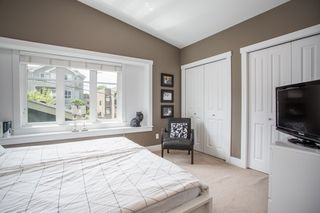Photo 12: 1818 E GEORGIA STREET in Vancouver: Grandview Woodland Townhouse for sale (Vancouver East)  : MLS®# R2461279