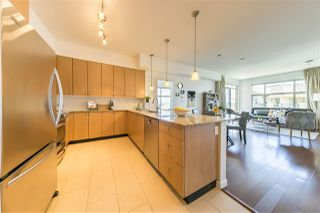 "Photo 1: 305 275 ROSS Drive in New Westminster: Fraserview NW Condo for sale in ""The Grove at Victoria Hill"" : MLS®# R2479209"