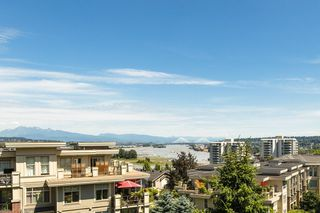 "Photo 36: 305 275 ROSS Drive in New Westminster: Fraserview NW Condo for sale in ""The Grove at Victoria Hill"" : MLS®# R2479209"