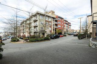 Photo 15: 101 870 Short St in : SE Quadra Condo Apartment for sale (Saanich East)  : MLS®# 850977