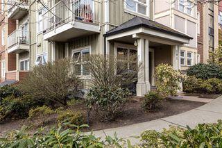 Photo 2: 101 870 Short St in : SE Quadra Condo Apartment for sale (Saanich East)  : MLS®# 850977