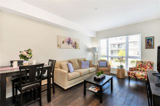 """Photo 5: 321 7008 RIVER Parkway in Richmond: Brighouse Condo for sale in """"Riva 3"""" : MLS®# R2488216"""