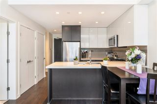 """Photo 6: 321 7008 RIVER Parkway in Richmond: Brighouse Condo for sale in """"Riva 3"""" : MLS®# R2488216"""
