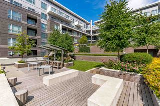 """Photo 17: 321 7008 RIVER Parkway in Richmond: Brighouse Condo for sale in """"Riva 3"""" : MLS®# R2488216"""