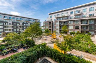 """Photo 15: 321 7008 RIVER Parkway in Richmond: Brighouse Condo for sale in """"Riva 3"""" : MLS®# R2488216"""