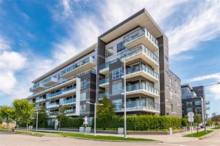 "Main Photo: 321 7008 RIVER Parkway in Richmond: Brighouse Condo for sale in ""Riva 3"" : MLS®# R2488216"