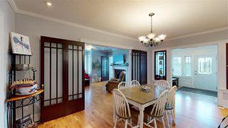 Photo 6: 6274 ADA Boulevard in Edmonton: Zone 09 House for sale : MLS®# E4211609