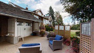 Photo 37: 6274 ADA Boulevard in Edmonton: Zone 09 House for sale : MLS®# E4211609
