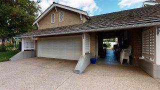 Photo 38: 6274 ADA Boulevard in Edmonton: Zone 09 House for sale : MLS®# E4211609