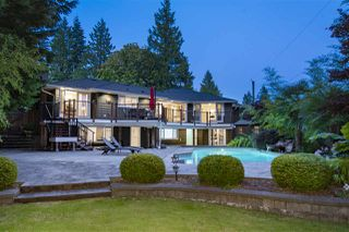 Photo 36: 777 KILKEEL PLACE in North Vancouver: Delbrook House for sale : MLS®# R2486466