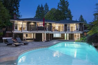 Photo 2: 777 KILKEEL PLACE in North Vancouver: Delbrook House for sale : MLS®# R2486466