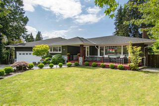 Photo 1: 777 KILKEEL PLACE in North Vancouver: Delbrook House for sale : MLS®# R2486466