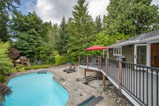 Photo 37: 777 KILKEEL PLACE in North Vancouver: Delbrook House for sale : MLS®# R2486466