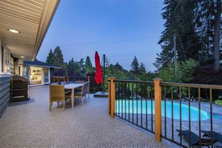 Photo 21: 777 KILKEEL PLACE in North Vancouver: Delbrook House for sale : MLS®# R2486466