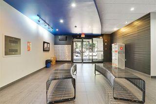 Photo 5: 1205 9715 110 Street in Edmonton: Zone 12 Condo for sale : MLS®# E4212774