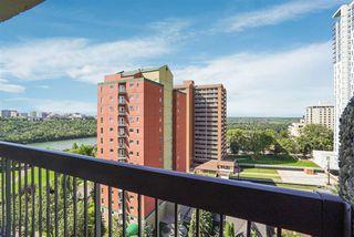 Photo 13: 1205 9715 110 Street in Edmonton: Zone 12 Condo for sale : MLS®# E4212774