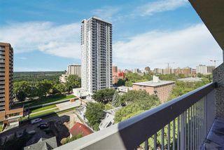 Photo 15: 1205 9715 110 Street in Edmonton: Zone 12 Condo for sale : MLS®# E4212774