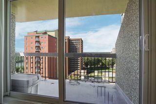 Photo 12: 1205 9715 110 Street in Edmonton: Zone 12 Condo for sale : MLS®# E4212774