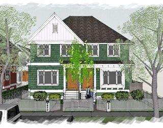 Photo 2: A 339 E 13TH Street in North Vancouver: Central Lonsdale 1/2 Duplex for sale : MLS®# R2501942