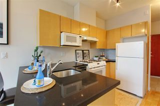 Photo 10: 1206 1239 W GEORGIA Street in Vancouver: Coal Harbour Condo for sale (Vancouver West)  : MLS®# R2505275