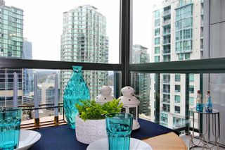 Photo 16: 1206 1239 W GEORGIA Street in Vancouver: Coal Harbour Condo for sale (Vancouver West)  : MLS®# R2505275