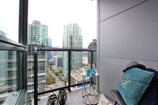 Photo 18: 1206 1239 W GEORGIA Street in Vancouver: Coal Harbour Condo for sale (Vancouver West)  : MLS®# R2505275