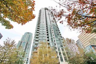 Photo 20: 1206 1239 W GEORGIA Street in Vancouver: Coal Harbour Condo for sale (Vancouver West)  : MLS®# R2505275