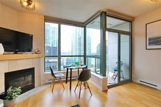 Photo 3: 1206 1239 W GEORGIA Street in Vancouver: Coal Harbour Condo for sale (Vancouver West)  : MLS®# R2505275