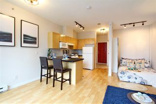 Photo 5: 1206 1239 W GEORGIA Street in Vancouver: Coal Harbour Condo for sale (Vancouver West)  : MLS®# R2505275