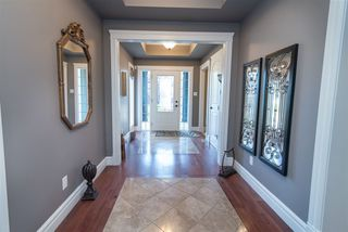 Photo 2: 4020 SUMMERLAND Drive: Sherwood Park House for sale : MLS®# E4218763