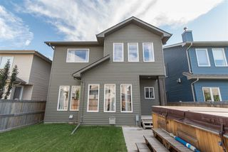 Photo 35: 4020 SUMMERLAND Drive: Sherwood Park House for sale : MLS®# E4218763
