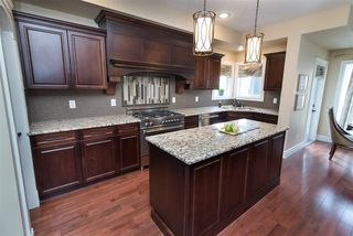Photo 7: 4020 SUMMERLAND Drive: Sherwood Park House for sale : MLS®# E4218763