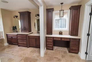 Photo 21: 4020 SUMMERLAND Drive: Sherwood Park House for sale : MLS®# E4218763