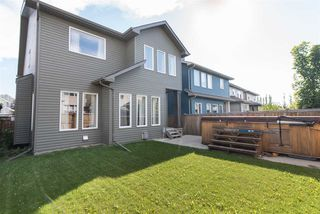 Photo 36: 4020 SUMMERLAND Drive: Sherwood Park House for sale : MLS®# E4218763
