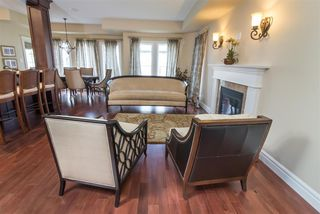 Photo 4: 4020 SUMMERLAND Drive: Sherwood Park House for sale : MLS®# E4218763
