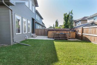 Photo 37: 4020 SUMMERLAND Drive: Sherwood Park House for sale : MLS®# E4218763