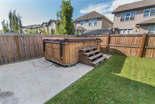 Photo 38: 4020 SUMMERLAND Drive: Sherwood Park House for sale : MLS®# E4218763
