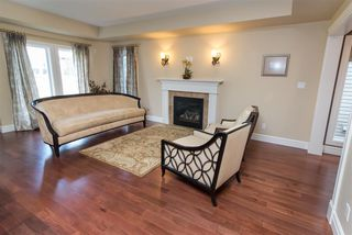Photo 5: 4020 SUMMERLAND Drive: Sherwood Park House for sale : MLS®# E4218763