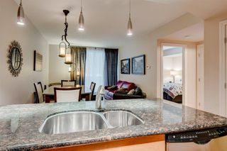 Photo 5: 206 817 15 Avenue SW in Calgary: Beltline Apartment for sale : MLS®# A1043773